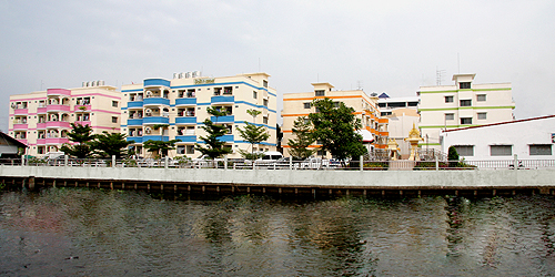 ENG-THIRA PLACE Apartment Business